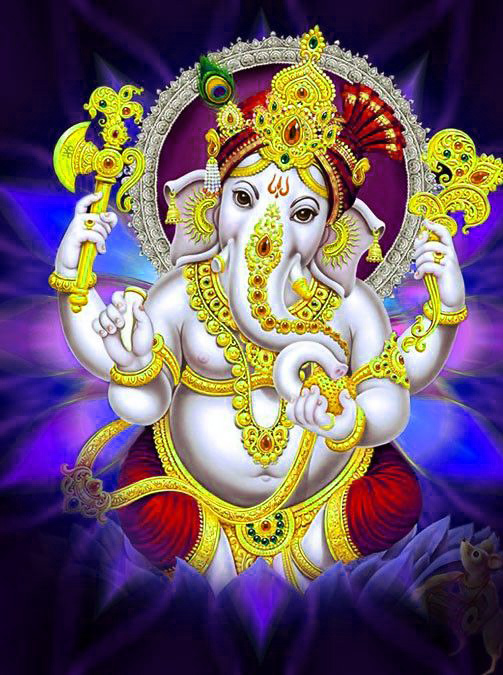 गणेश इमेजेज Lord Ganesha Pictures Wallpaper Pics HD Download