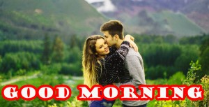Romantic Husband Good Morning Wallpaper Pictures Images Photo Download