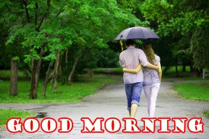 Romantic Husband Good Morning Images Photo Download