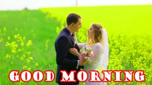 Romantic Husband Good Morning Wallpaper Photo Images Free Download