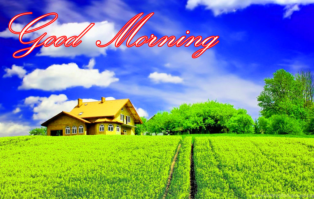 Good Morning Images Wallpaper Photo Pics Download With nature