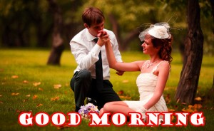 Romantic Husband Good Morning Wallpaper Photo Images Free HD