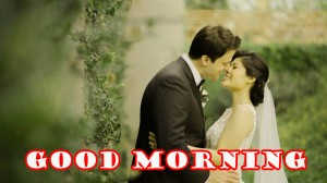 Romantic Husband Good Morning Wallpaper Pictures Free Download