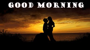 Romantic Husband Good Morning Wallpaper Pictures Images HD Download
