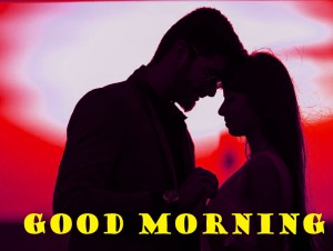 Romantic Husband Good Morning Photo Images Pictures HD Download