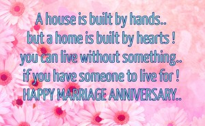 Happy Wedding Anniversary Quotes Wallpaper Pictures Images HD