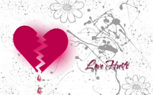 Love Hurt Hurting Wallpaper Pictures Pics Photo Free Download