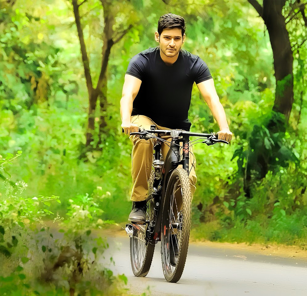 Mahesh Babu Images Wallpaper Pictures Pics Download