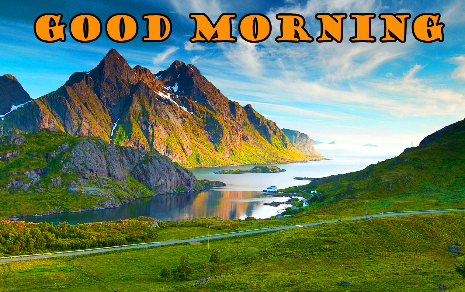 Good Morning Nature Wallpaper Pictures Images HD Download