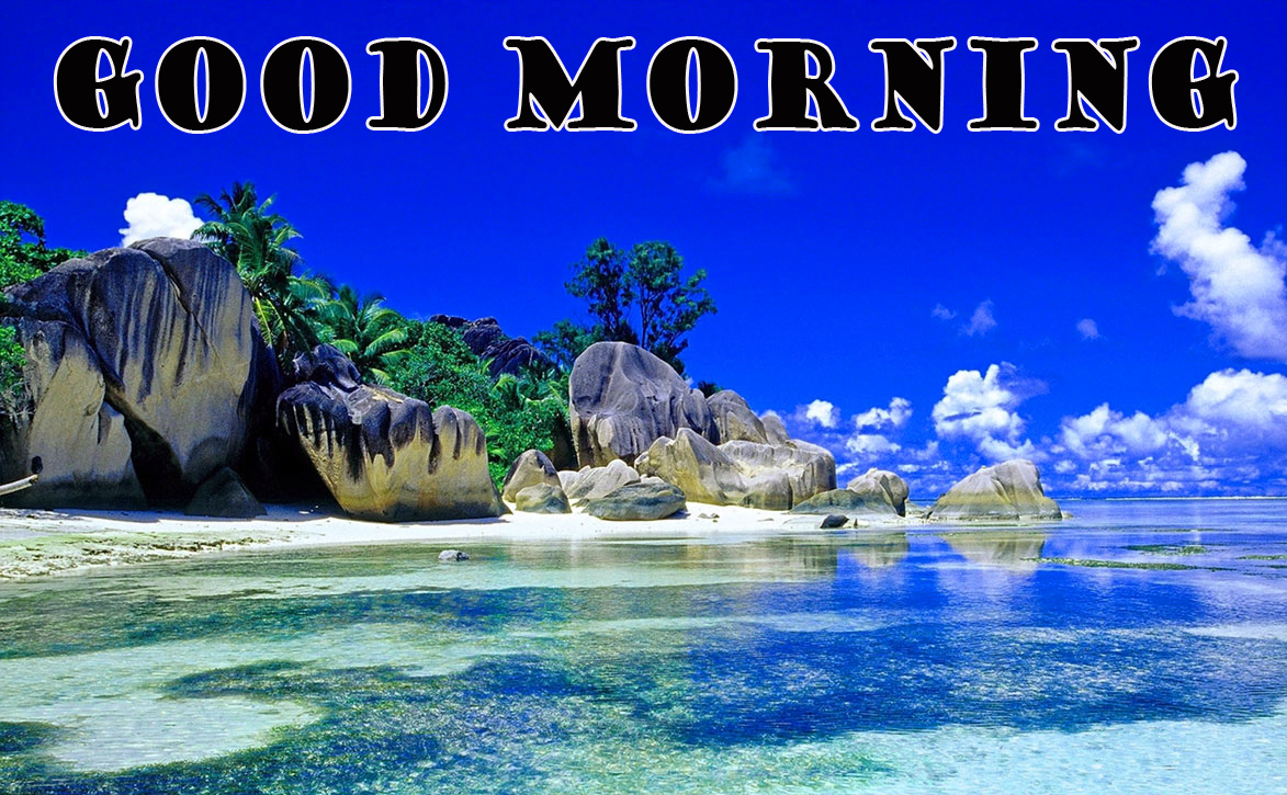 गुड मॉर्निंग New Wonderful Good Morning Pictures Images Wallpaper Download
