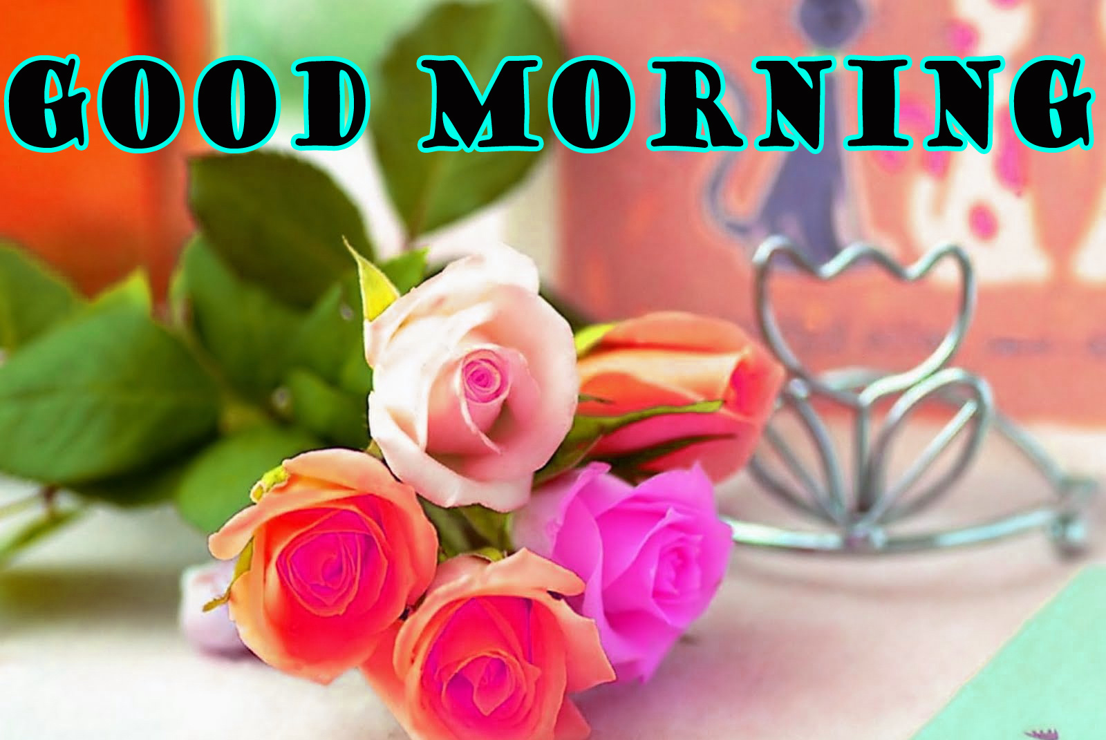 गुड मॉर्निंग New Wonderful Good Morning Images Photo Pictures Free Download