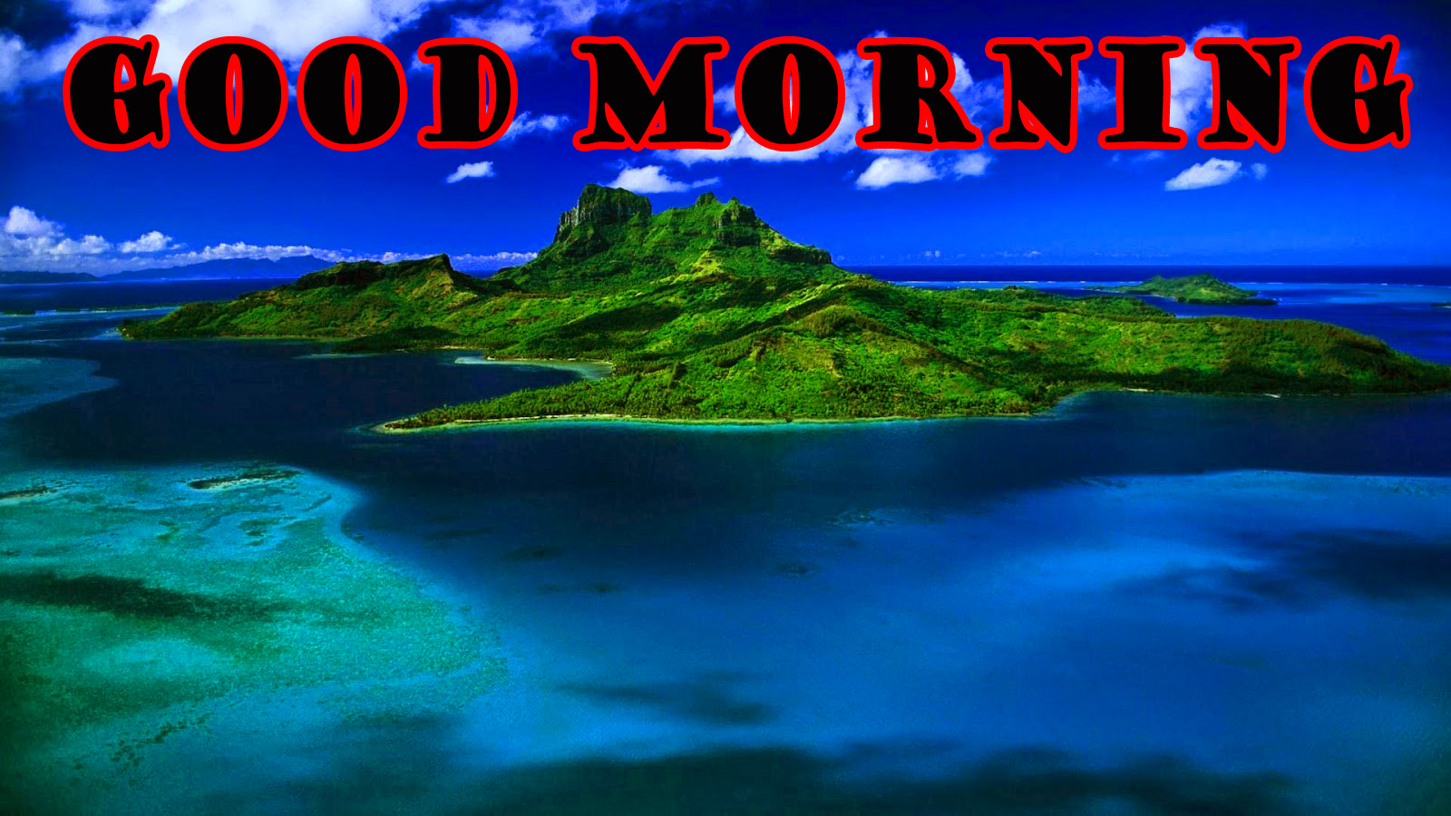 गुड मॉर्निंग New Wonderful Good Morning Images Photo Wallpaper Download For Facebook