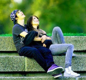 Sweet Cute Romantic Love Couple Pictures Wallpaper Download