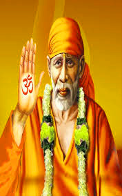 साई बाबा Shirdi Sai Baba Photo Images Pictures Free HD