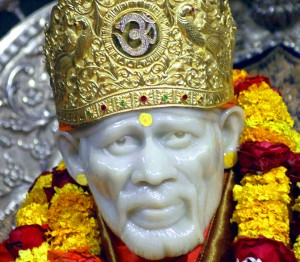 साई बाबा Shirdi Sai Baba Photo Wallpaper Download