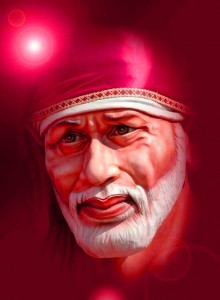 साई बाबा Shirdi Sai Baba Pictures Images Photo HD For Facebook