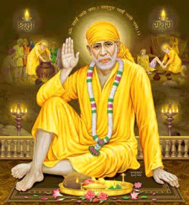 साई बाबा Shirdi Sai Baba Photo Pictures Images Free HD