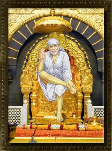 साई बाबा Shirdi Sai Baba Photo Wallpaper Pictures HD Download