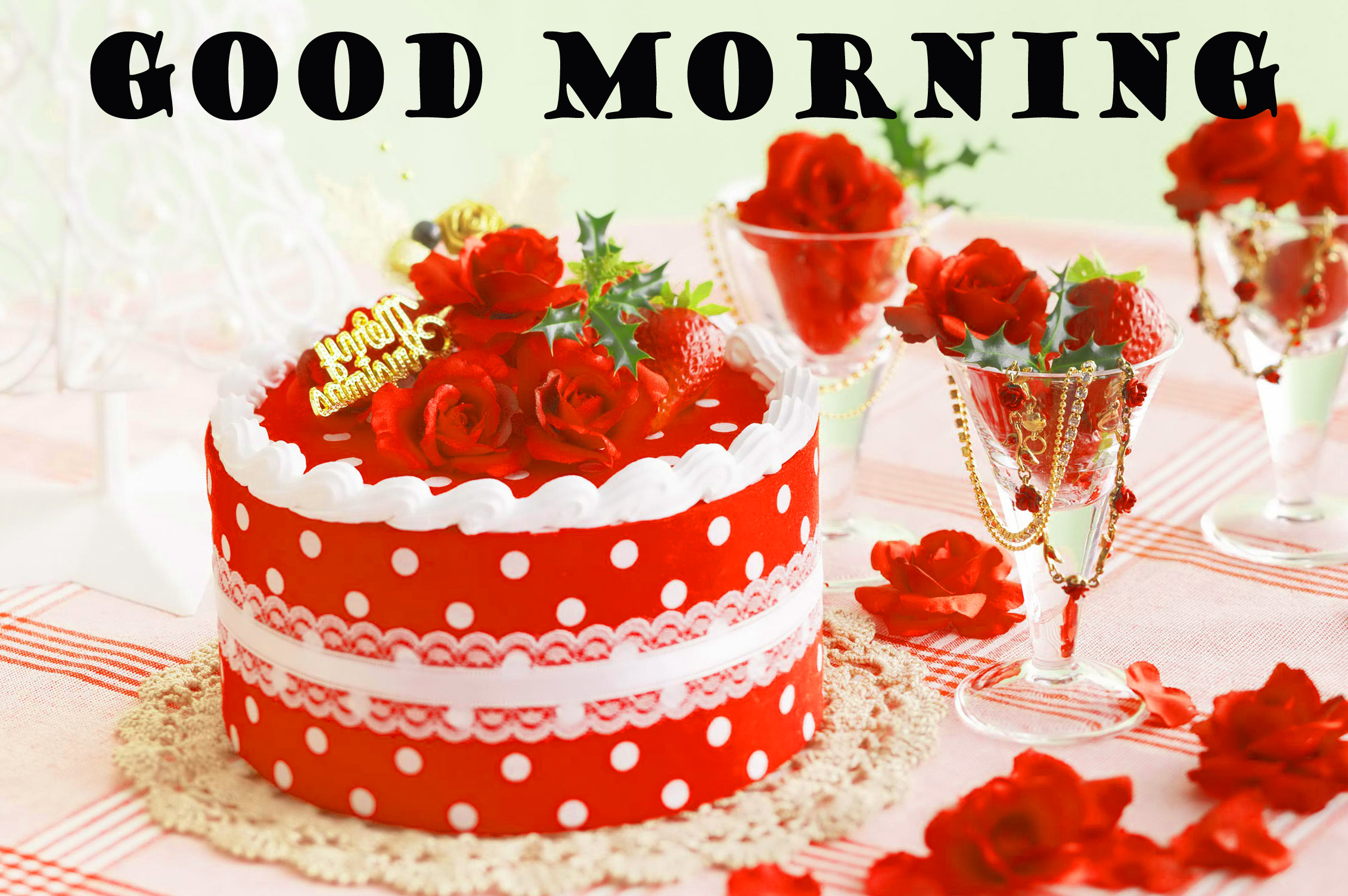 Special Wonderful Good Morning Pictures Images HD Download