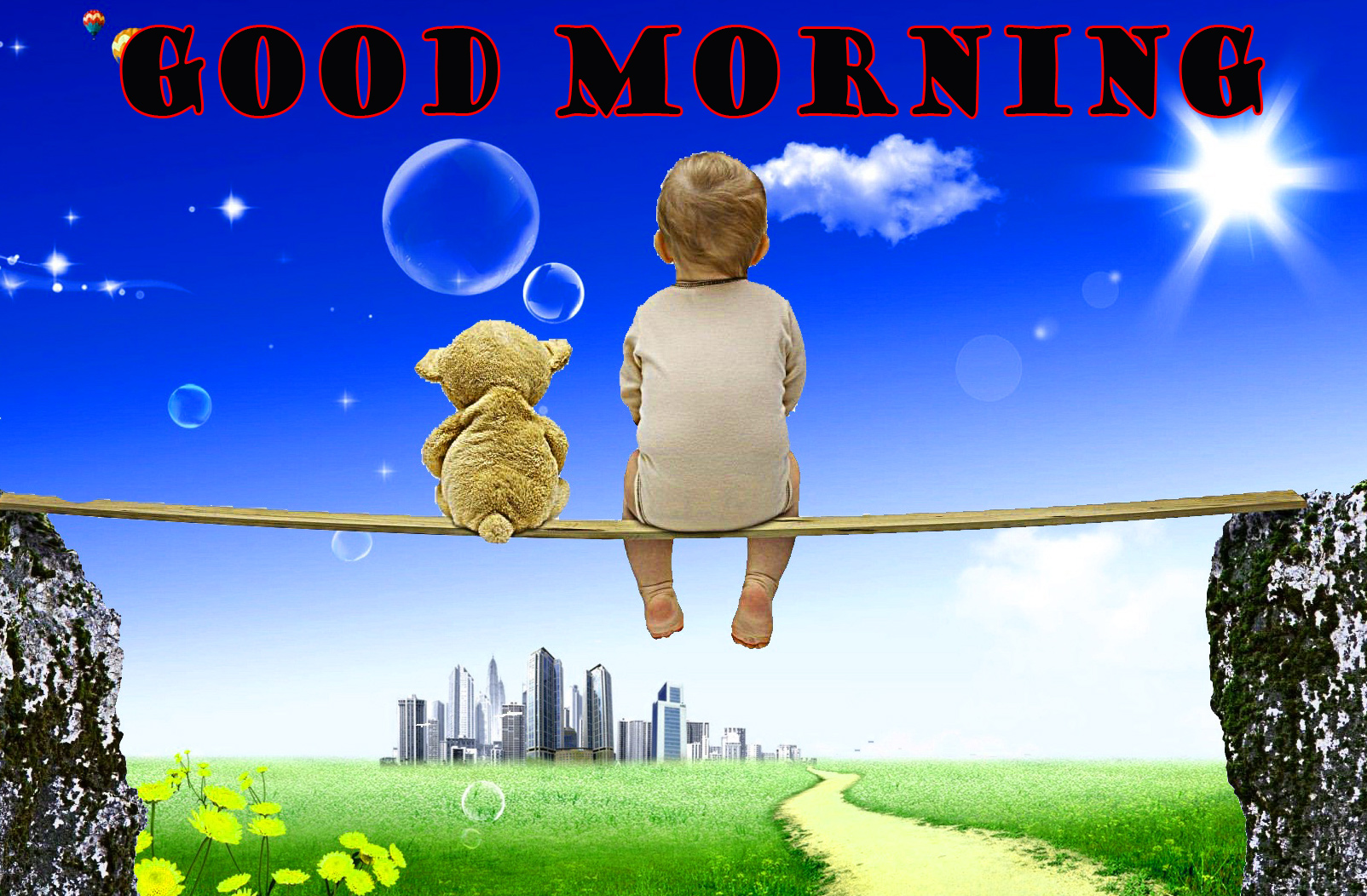 Special Wonderful Good Morning Wallpaper Pictures Images HD