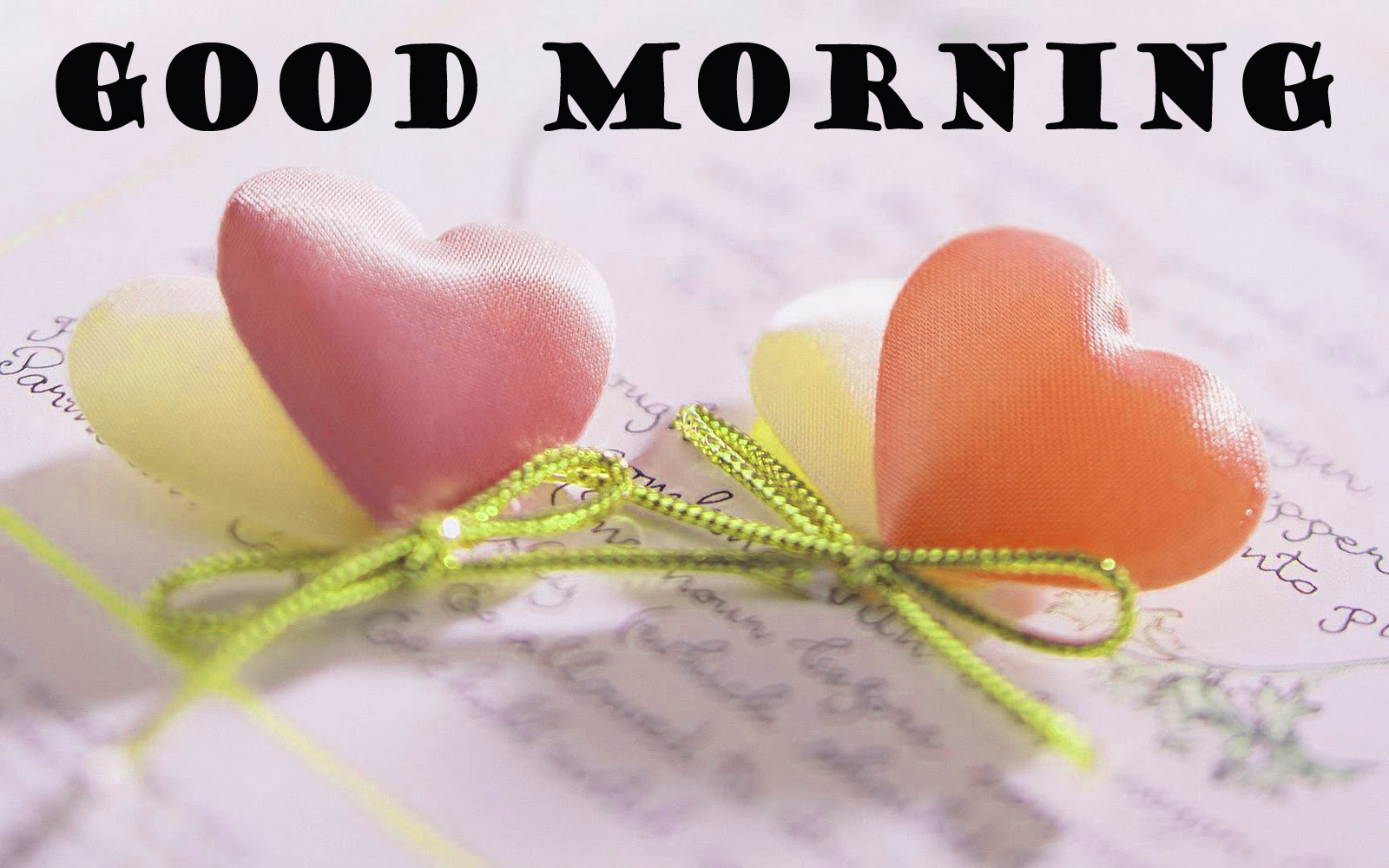Special Wonderful Good Morning Photo Images Download