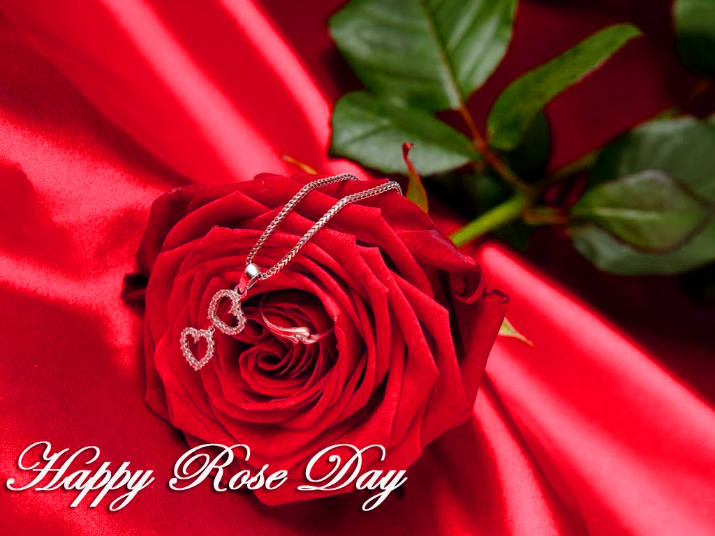 Happy Rose Day Images Photo Wallpaper Pictures Pics HD Download