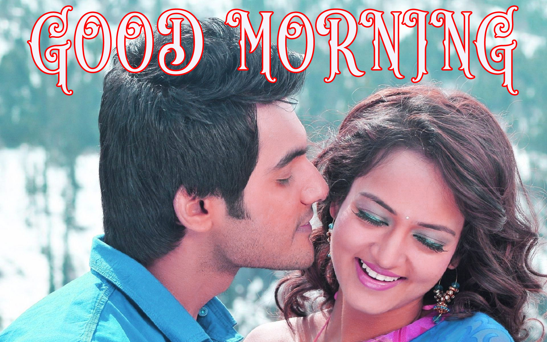 Good Morning Images Wallpaper Pictures For bf & Gf - 122+ गुड मॉर्निंग
