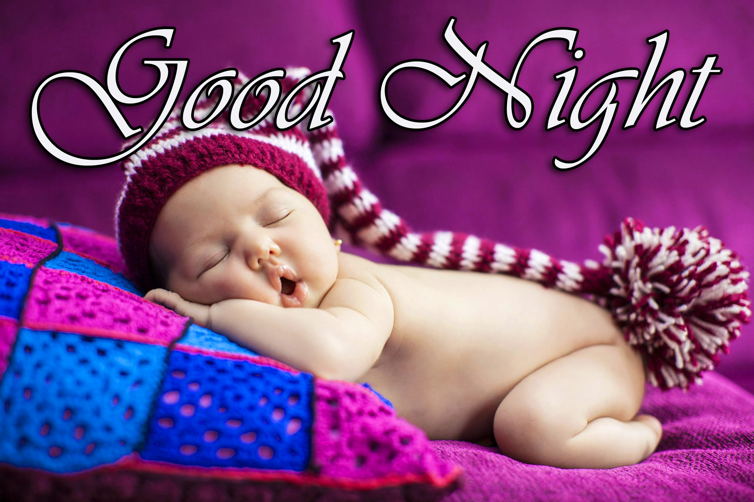 Good Night Pics Wallpaper Free Download for Facebook