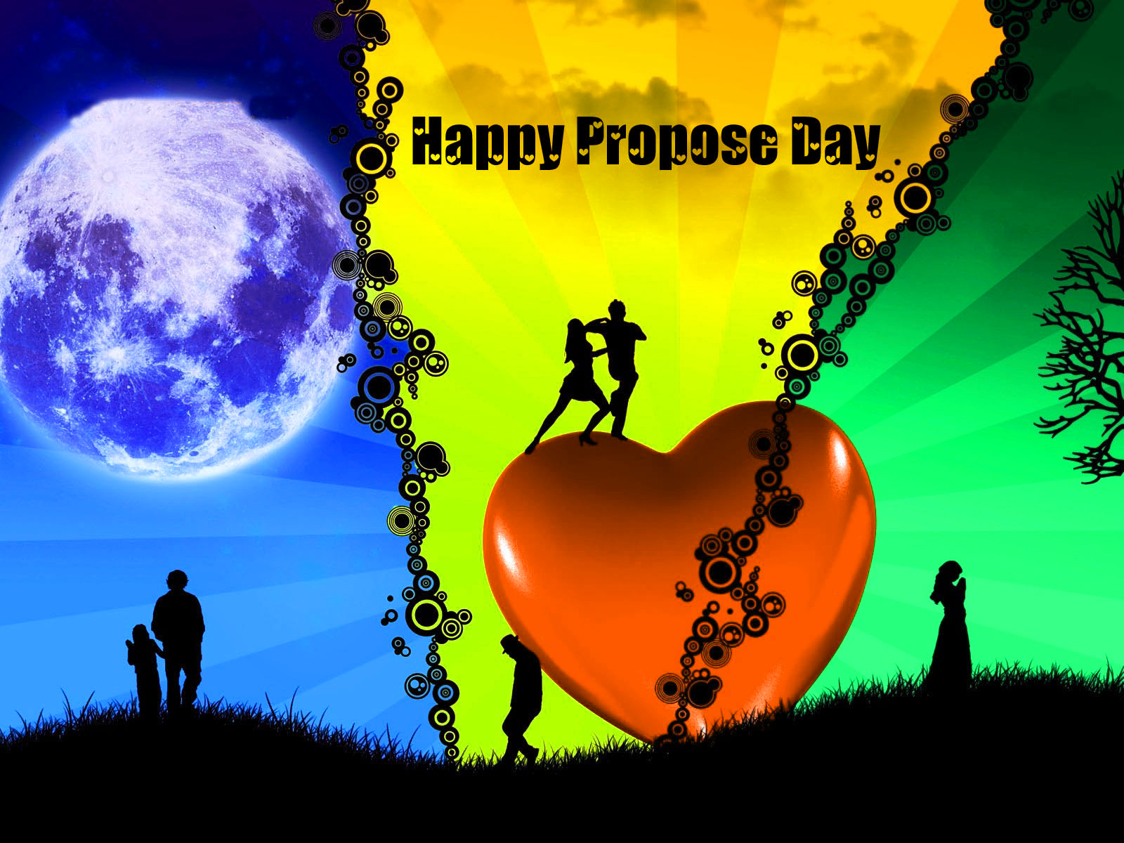 Propose Day Images Photo Pictures Pics Wallpaper HD For Whatsapp