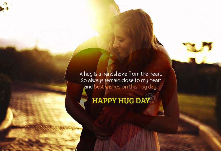 Hug Day Images Photo Pics For Husband Love Couple Girlfriend