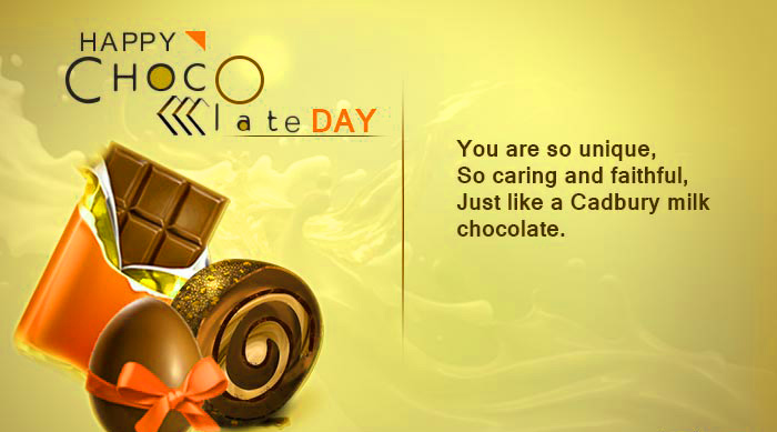 Happy Chocolate Day Images Photo Wallpaper Pictures Pics Download
