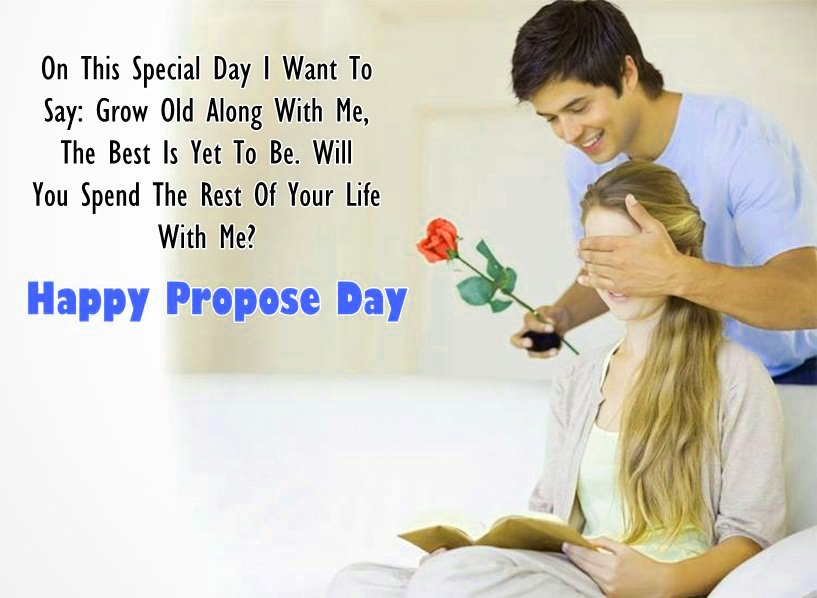Propose Day Images Photo Pictures Pics Wallpaper Free HD Download