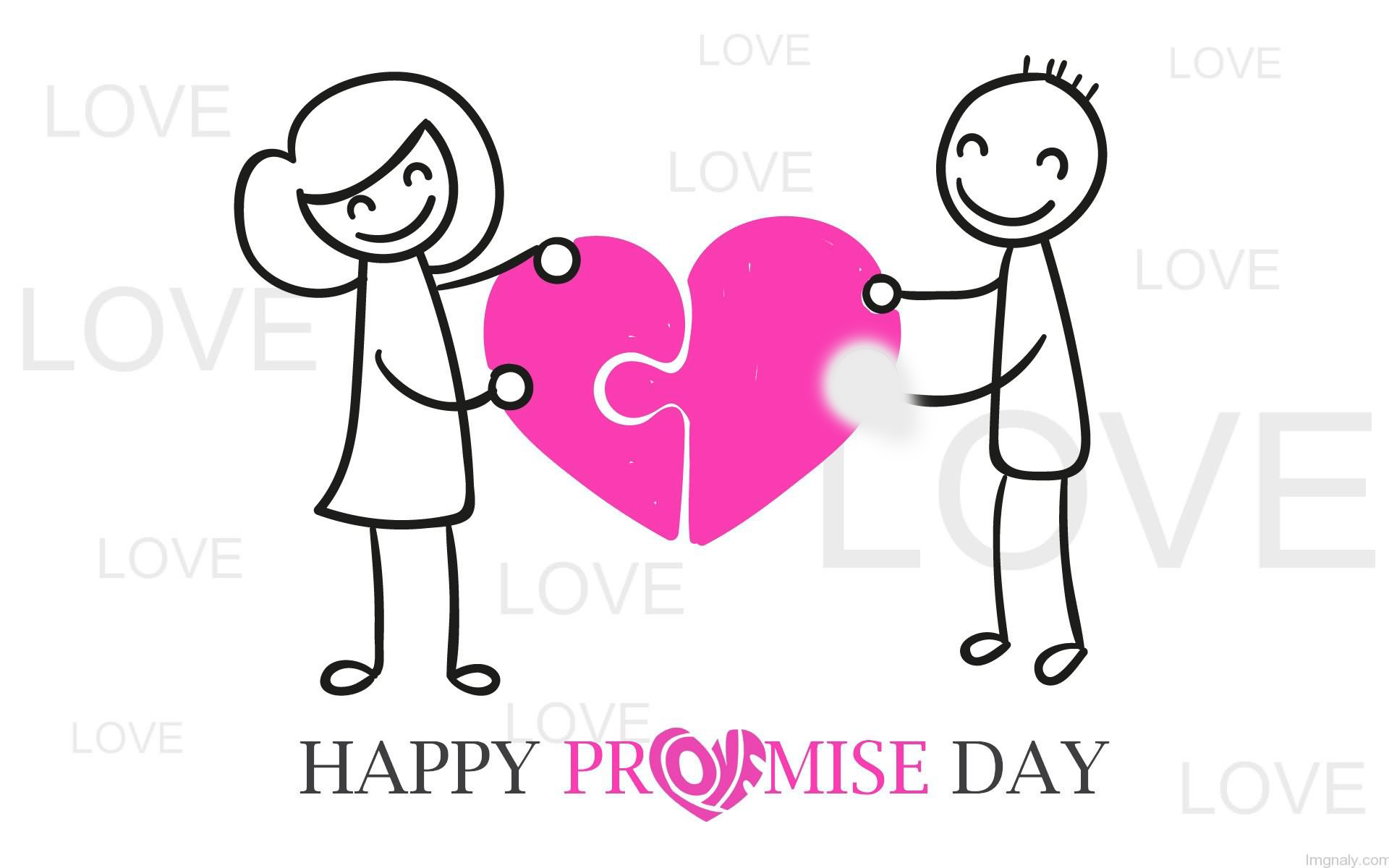 Promise Day Images  for Boyfriend & Husband Pictures Wallpaper photo Pics Free HD Download