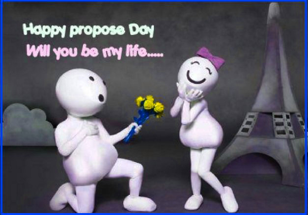 Propose Day Images Photo Pictures Pics Wallpaper Free HD