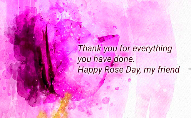 Happy Rose Day Images Photo Wallpaper Pictures Pics Free HD Download