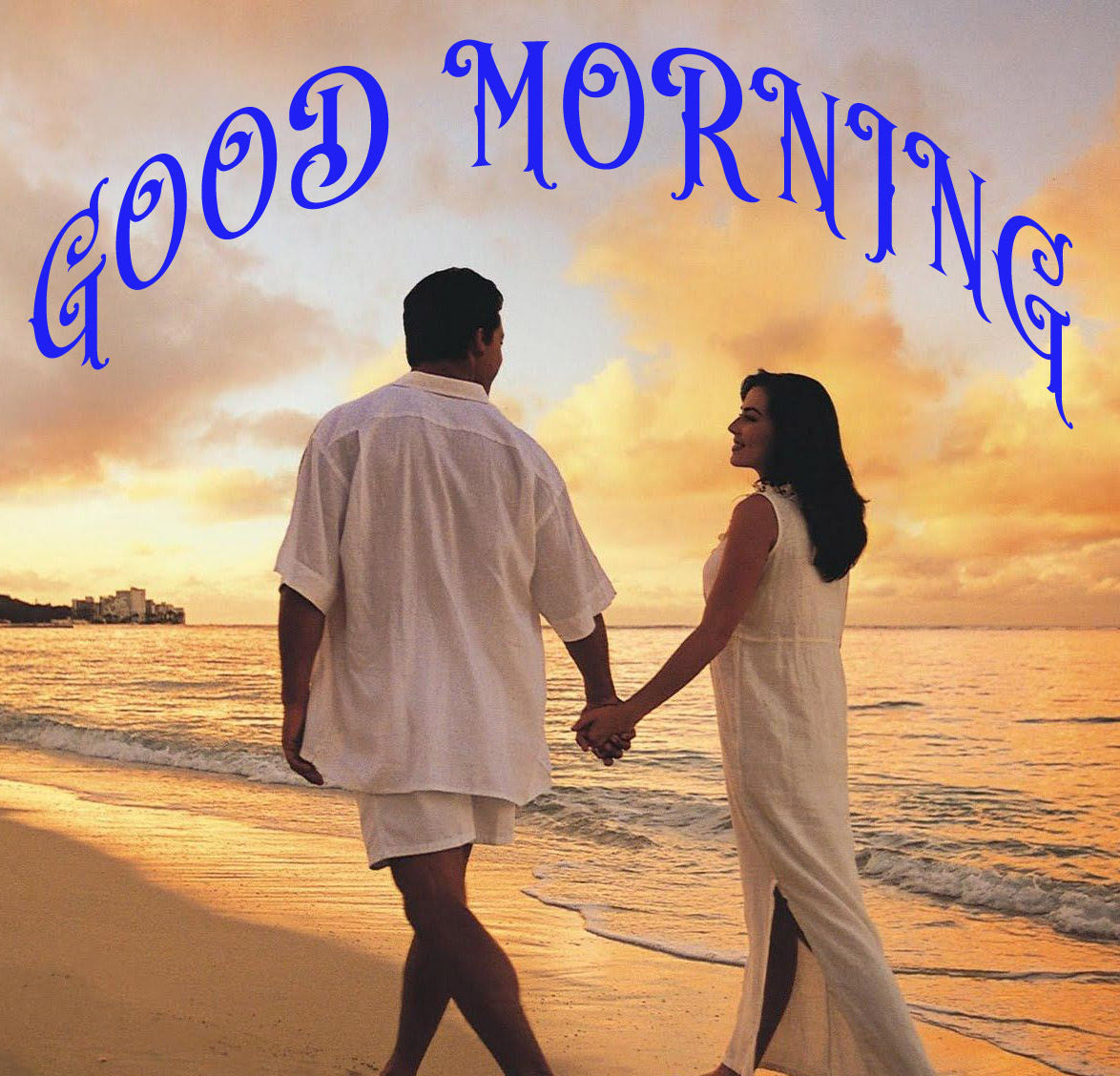 New Lover Good Morning Images Pics Wallpaper