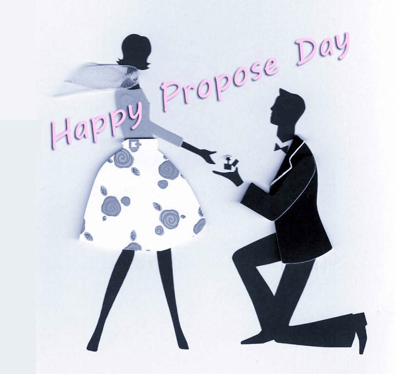Propose Day Images Wallpaper Photo Pics