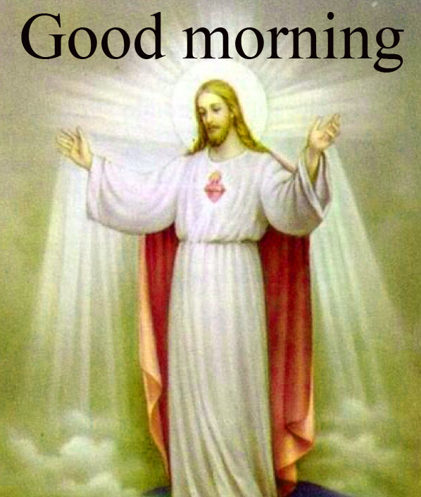 Lord Jesus Good Morning Wallpaper Images Pictures Free HD Download