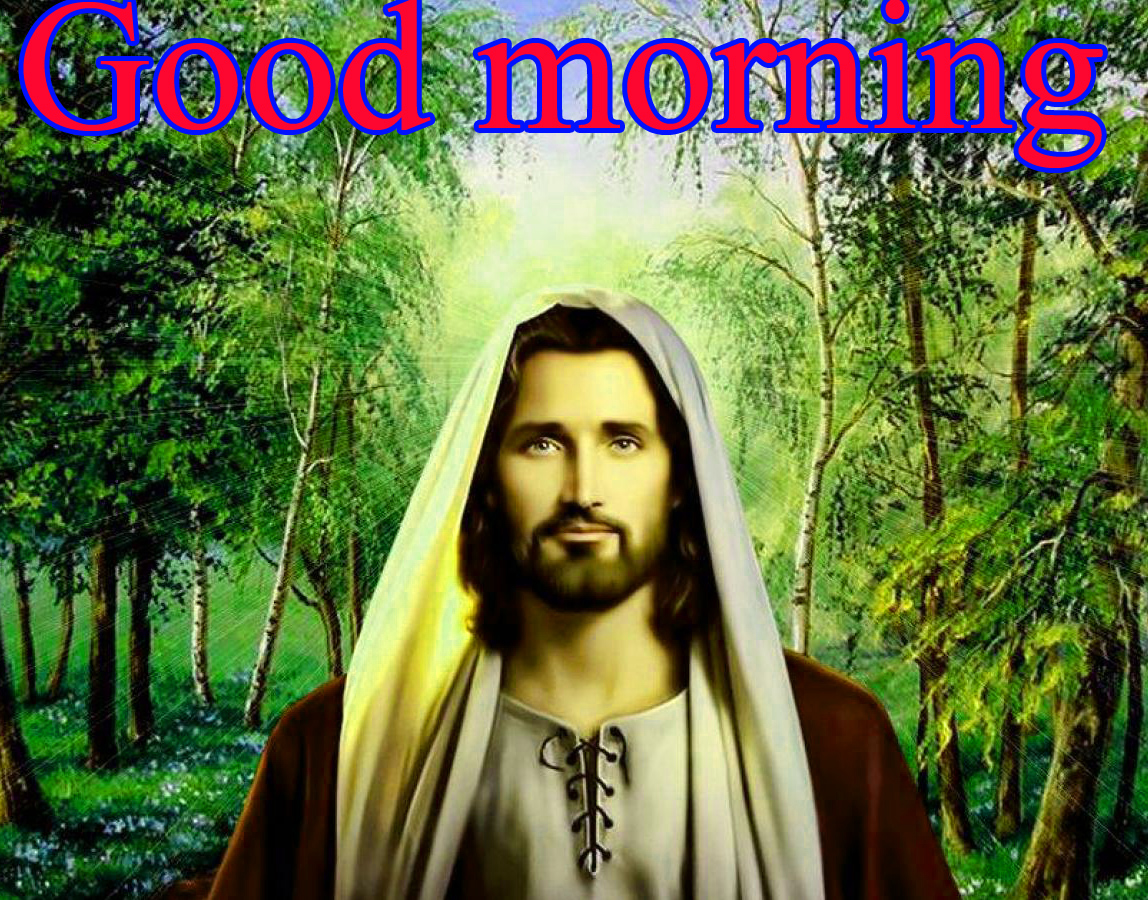 Lord Jesus Good Morning Images Wallpaper Pics Download