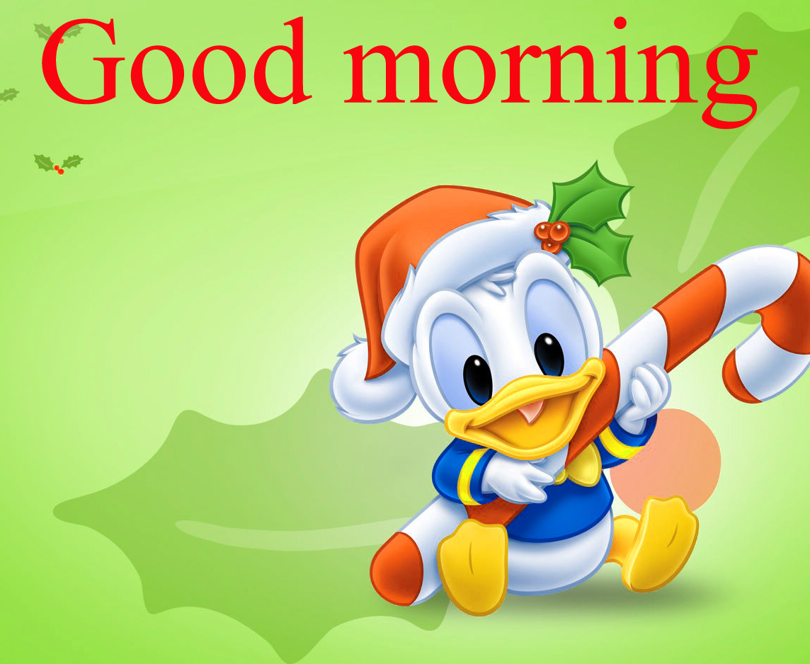 Good morning  wishes with mickey Images Pictures Photo Download