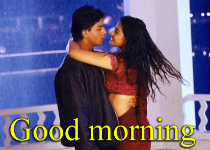 Romantic good morning Images Wallpaper Pictures Pics HD Download