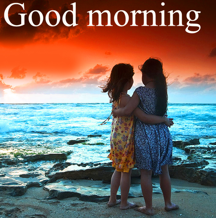 Good morning wishes for my dear friend Photo Wallpaper Images Download
