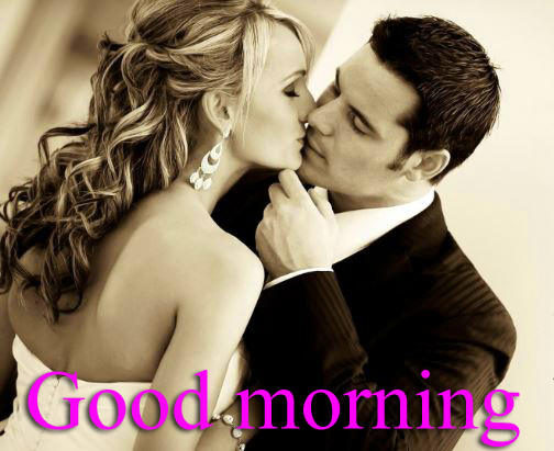 Romantic good morning Images Wallpaper Pictures Pics Free Download