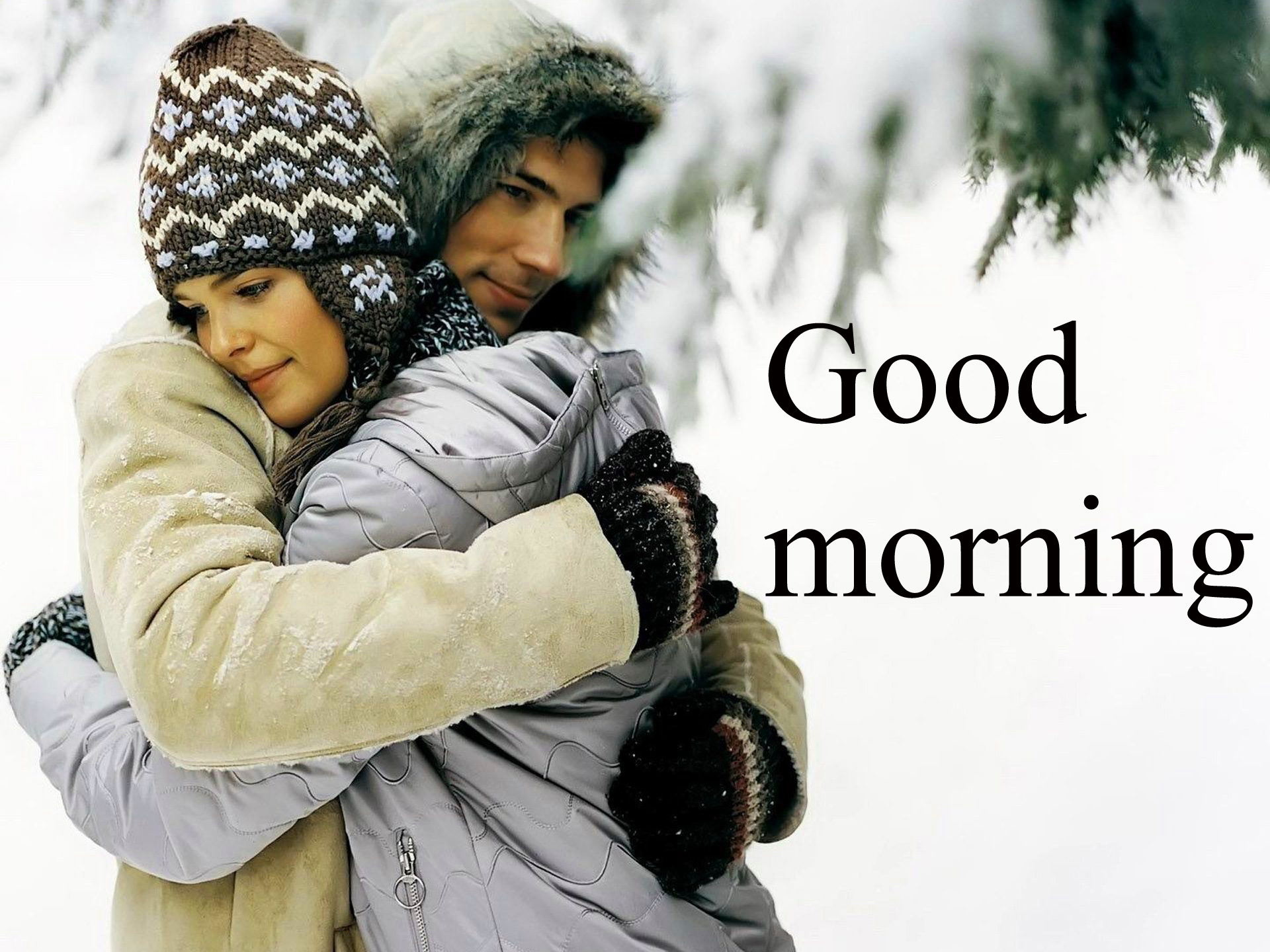 Romantic good morning Images Wallpaper Pictures Pics HD For Whatsapp