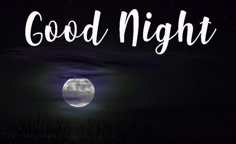 Good Night Images Wallpaper Pictures Pics Free
