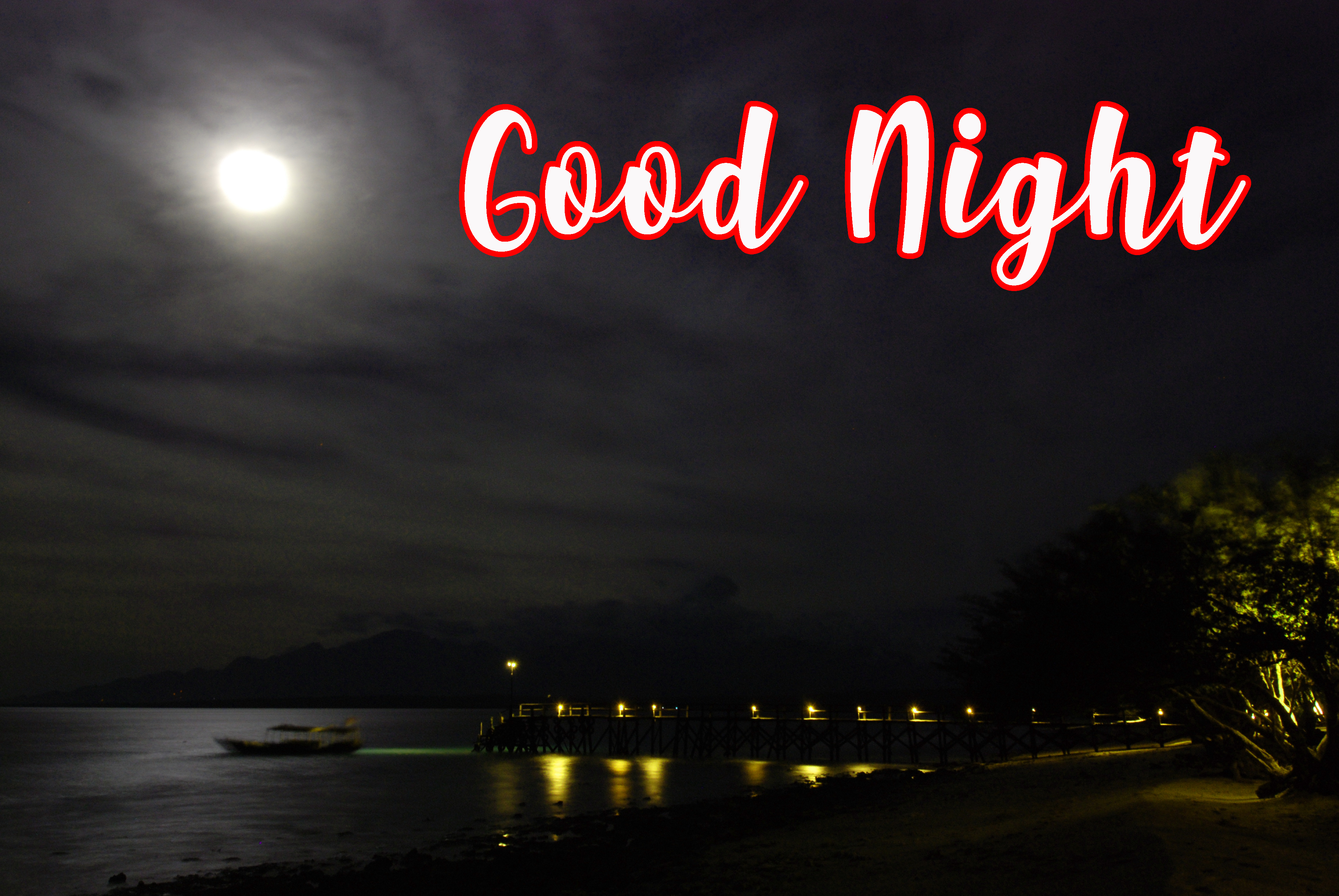 Good Night Images Wallpaper Photo Pictures Free Download