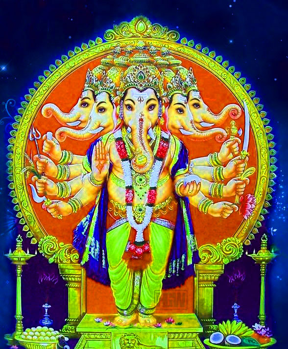 Hindu God Lord Ganesha Images Photo Pics Pictures Wallpaper Free HD
