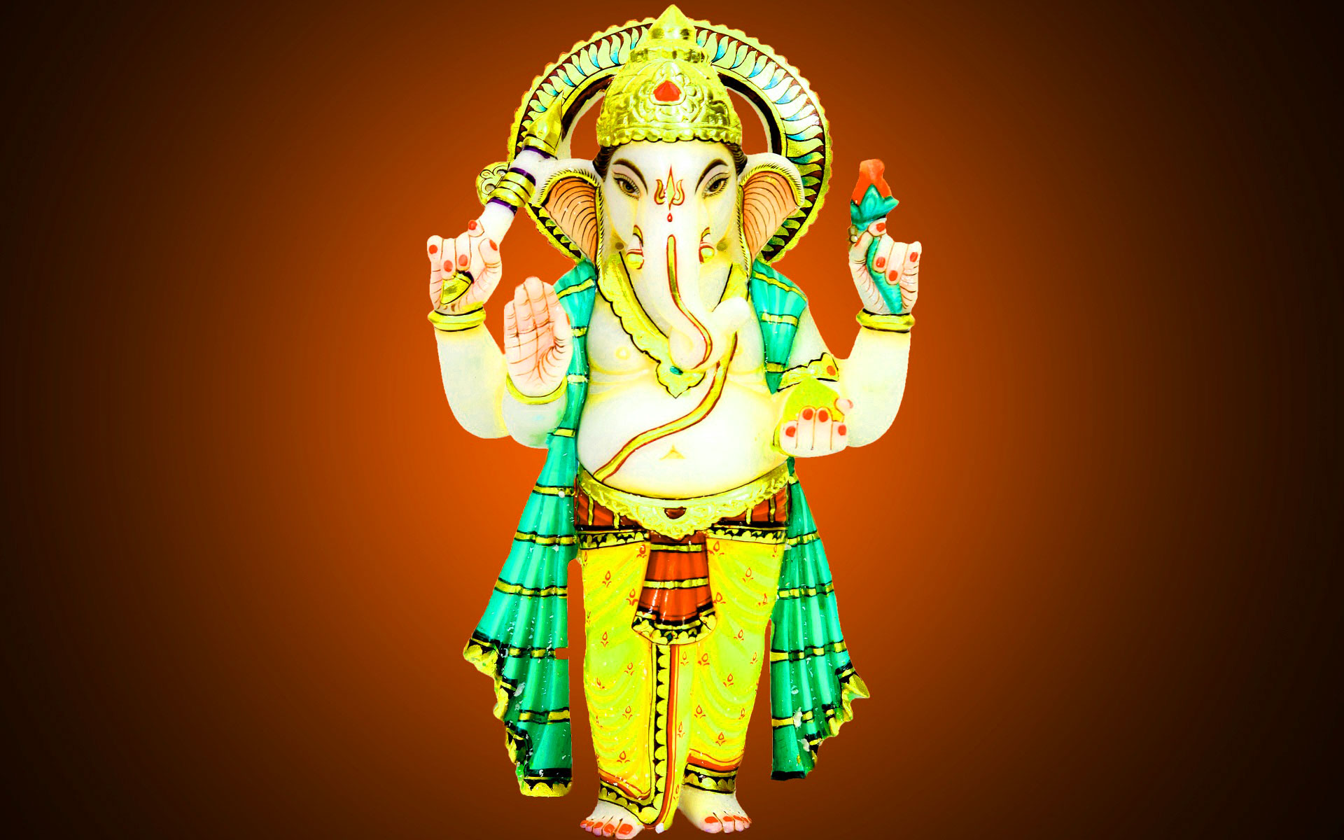 Hindu God Lord Ganesha Images Photo Pics Pictures Wallpaper Download For Facebook