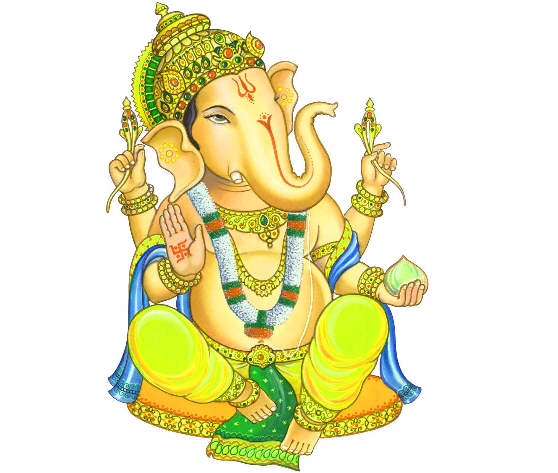 Hindu God Lord Ganesha Images Photo Pics Pictures Wallpaper Free HD Download