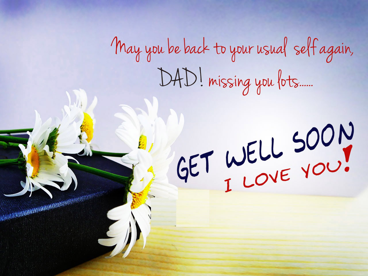 Get Well Soon Images for daughter lover Best Friend hd for Whatsapp Photo Pictures Pics HD